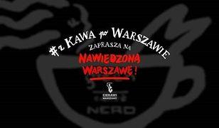 """W sobotę wędrówka ulicami """"Nawiedzonej Warszawy"""" (SPACER)"""