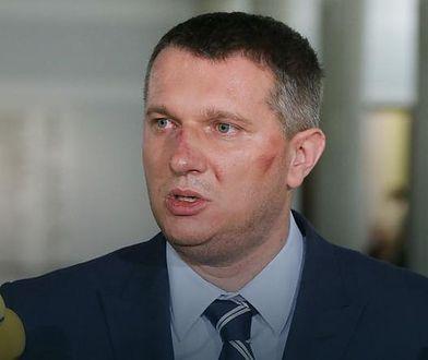 Przemysław Wipler z prawomocnym wyrokiem. Poprosi Andrzeja Dudę o ułaskawienie?