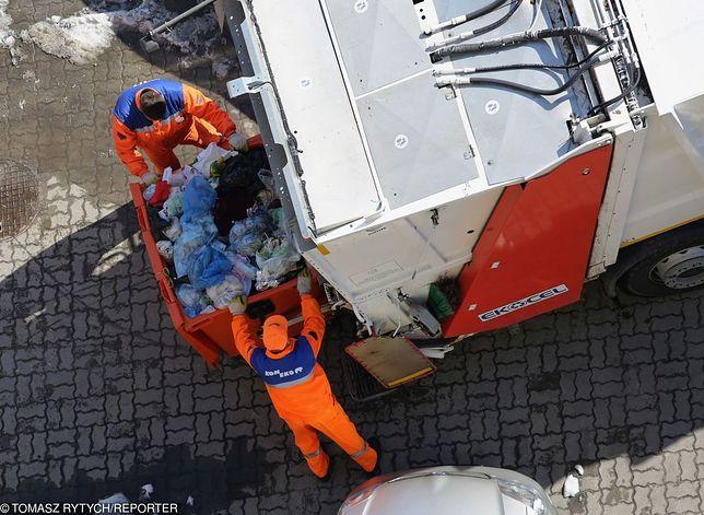 W Warszawie od stycznia zmieni się system segregacji śmieci.