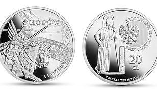 Nowa moneta kolekcjonerska NBP trafi do sprzedaży.