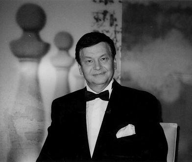 Zmarł Bogusław Kaczyński