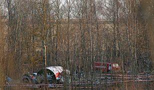 Polscy śledczy chcą jechać do Smoleńska