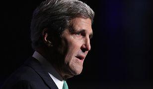 """John Kerry ostrzega przed fiaskiem bliskowschodnich rozmów. """"Brak pokoju oznacza wojnę"""""""