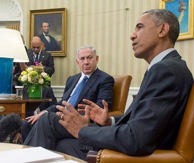 Obama nie zdołał doprowadzić do izraelsko-palestyńskiego porozumienia. Trump je zniszczy