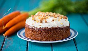 Desery warzywne - smaczne i bardzo zdrowe