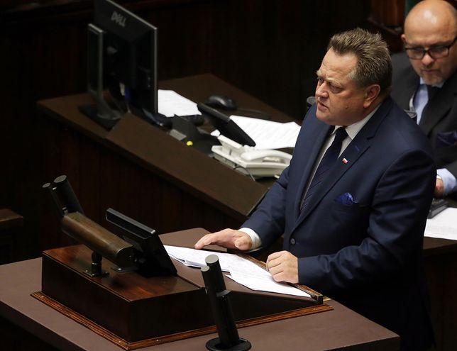 Prokuratura umorzyła dochodzenie ws. wypadku z udziałem Jarosława Zielińskiego