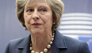 Nowe wybory w Wielkiej Brytanii. W co gra Theresa May?