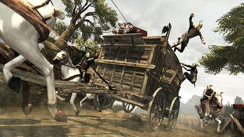 Pierwszy dodatek do Assassin`s Creed 2 pojawi się 28 stycznia [uwaga - ważna aktualizacja]