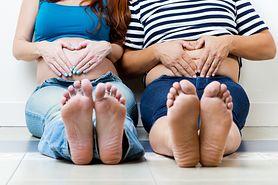 Dziwne symptomy, które mogą świadczyć o ciąży