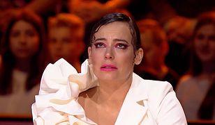 """Anna Mucha w """"Dance Dance Dance"""""""