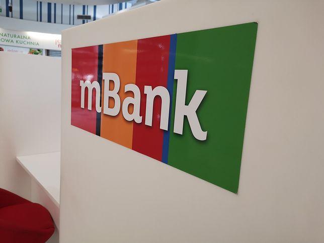mBank z problemami technicznymi