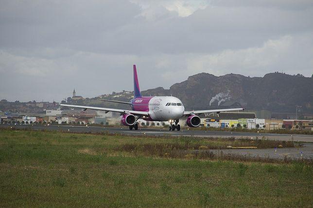 Wizz Air i LOT sprzedają bilety. Ryanair prognozuje najgorszy scenariusz