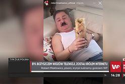 """Makłowicz przeprasza Słowaków. """"Ten żart mnie najbardziej śmieszy"""""""