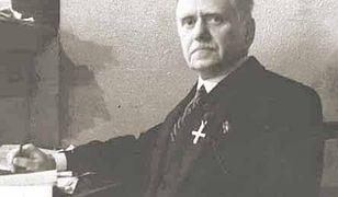 Próbował ostrzec Polaków przed II wojną światową. Polskie władze go uciszyły