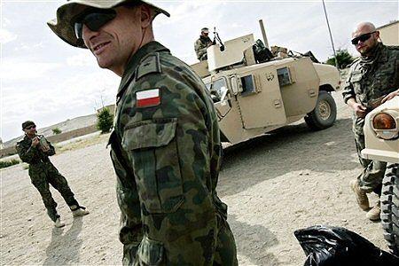 Wielkie zakupy polskiej armii za miliardy złotych