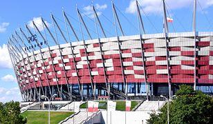 """Warszawa. """"Solidarni z Białorusią"""". W sobotę szczególny koncert na Stadionie Narodowym"""