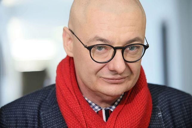 Michał Kamiński skomentował porażkę Koalicji Obywatelskiej w wyborach parlamentarnych 2019