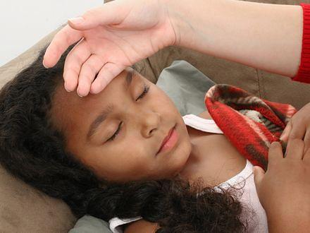 Miłość leczy dzieci równie mocno jak leki