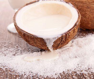 Mąka kokosowa jest alternatywą dla osób z celiakią.