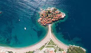 Czarnogóra z roku na rok zyskuje na popularności wśród Polaków