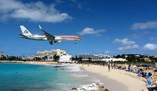 Raport: lista połączeń lotniczych w sezonie letnim 2013