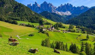 Południowy Tyrol - 6 miejsc, które koniecznie trzeba zobaczyć!