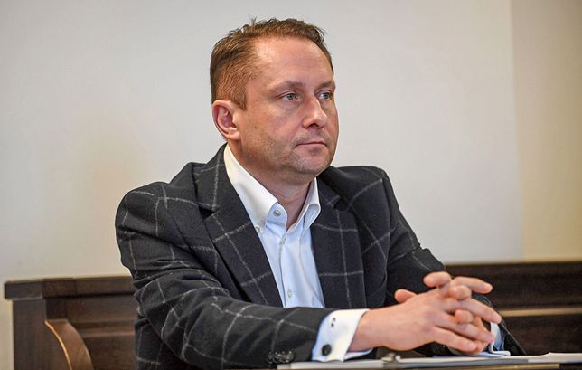 Kamil Durczok nie trafi do aresztu. Zapadła decyzja prokuratury