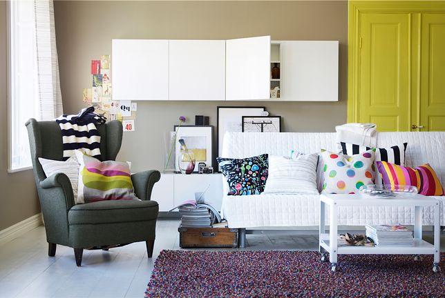 IKEA bez szablonu