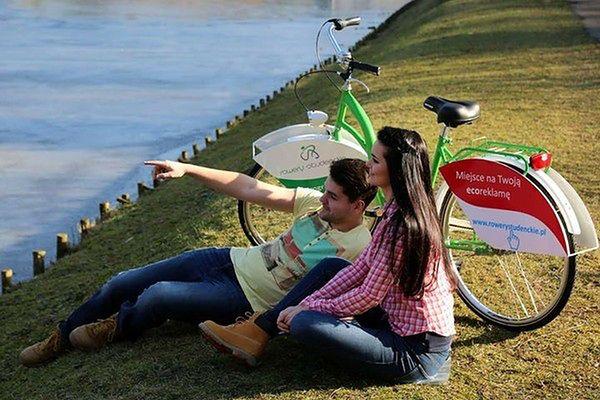 Darmowe rowery dla warszawskich studentów
