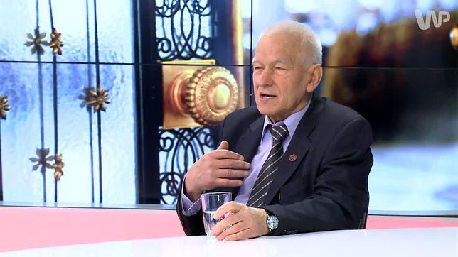 Kornel Morawiecki chciałby wrócić do polityki
