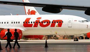 Lion Air to tanie linie lotnicze