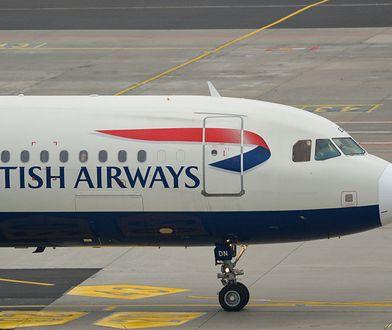 Koronawirus pustoszy Chiny. Teraz British Airways wstrzymuje tam loty