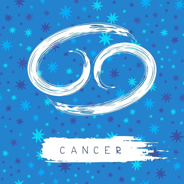 Rak – horoskop dzienny na poniedziałek 8 lipca