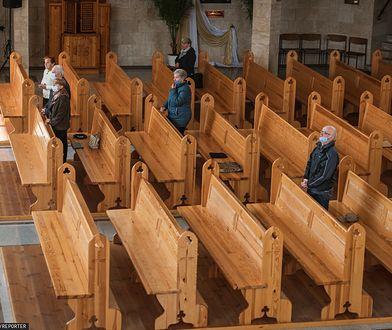 Znaczący wzrost liczby apostatów w Polsce. Instytut Statystyki Kościoła katolickiego zlecił zebranie danych