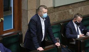 Koronawirus. Przemysław Czarnek odpowiada Jerzemu Owsiakowi