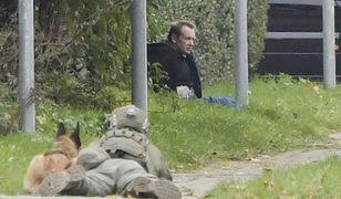 Dania. Peter Madsen, zabójca Kim Wall, uciekł z więzienia