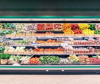 Nowa ustawa dot. znakowania żywności