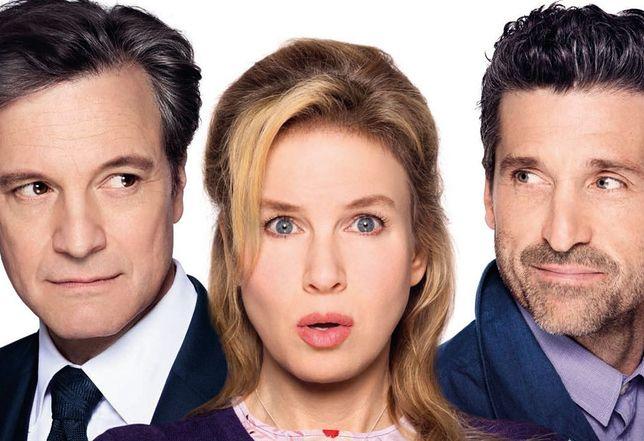 """Bridget Jones 3"": ona, oni i dziecko [RECENZJA]"