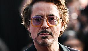 Szczęście odwróciło się od Roberta Downeya Jra.