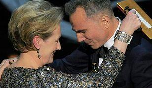 Oscar 2013: Daniel Day-Lewis znika na kilka lat