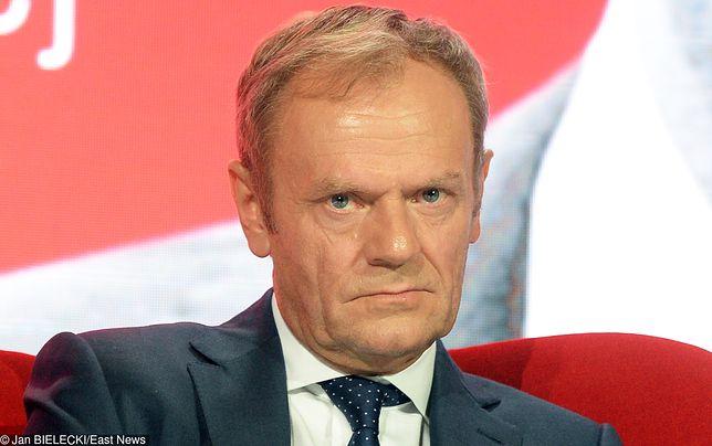 """Jażdżewski wywrócił cały plan Tuska. """"Nigdy nie widziałem go tak wkurzonego"""""""