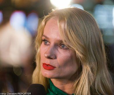 Magdalena Cielecka zagra w filmie u boku Tima Rotha i Clive'a Owena