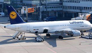 Strajk pilotów Lufthansy - odwołane loty do Niemiec
