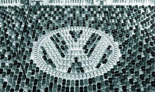 Rocznica Volkswagena w cieniu niechlubnej historii