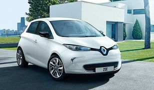 250 000 aut elektrycznych aliansu Renault-Nissan