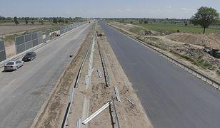 Bankructwo firm budowlanych. Kto dokończy budowę dróg?