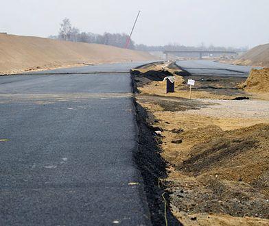 Polskie firmy przestają budować drogi
