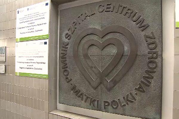 Dziecko kobiety, która w 9. miesiącu ciąży zginęła w Łodzi, było mocno niedotlenione