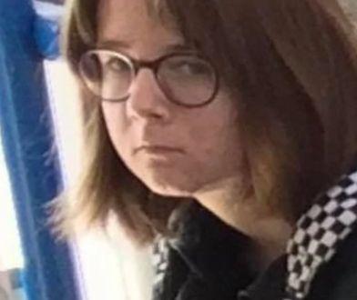 Zaginęła 16-letnia Amelia Florczyk. Dziewczyna ma zespół Aspergera