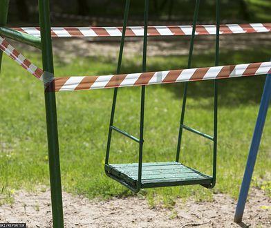 """Wypadek w szczecińskim przedszkolu. Dziewczynki """"wprowadzone w stan śpiączki farmakologicznej"""""""